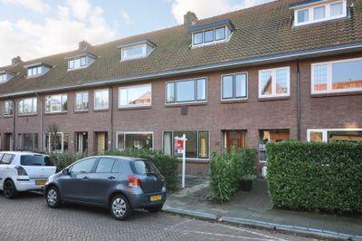 Hugo de Grootstraat, Wassenaar