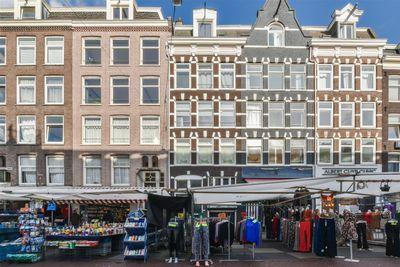 Albert Cuypstraat 229-2V, Amsterdam