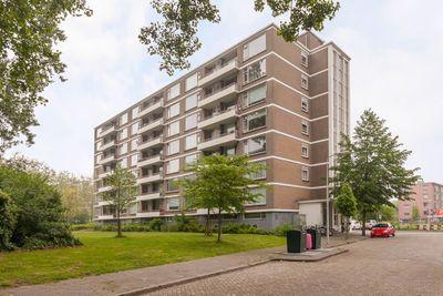 Zwedenburg 368, Den Haag