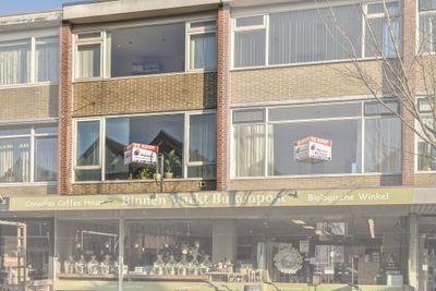 Kerkstraat 31, Buitenpost