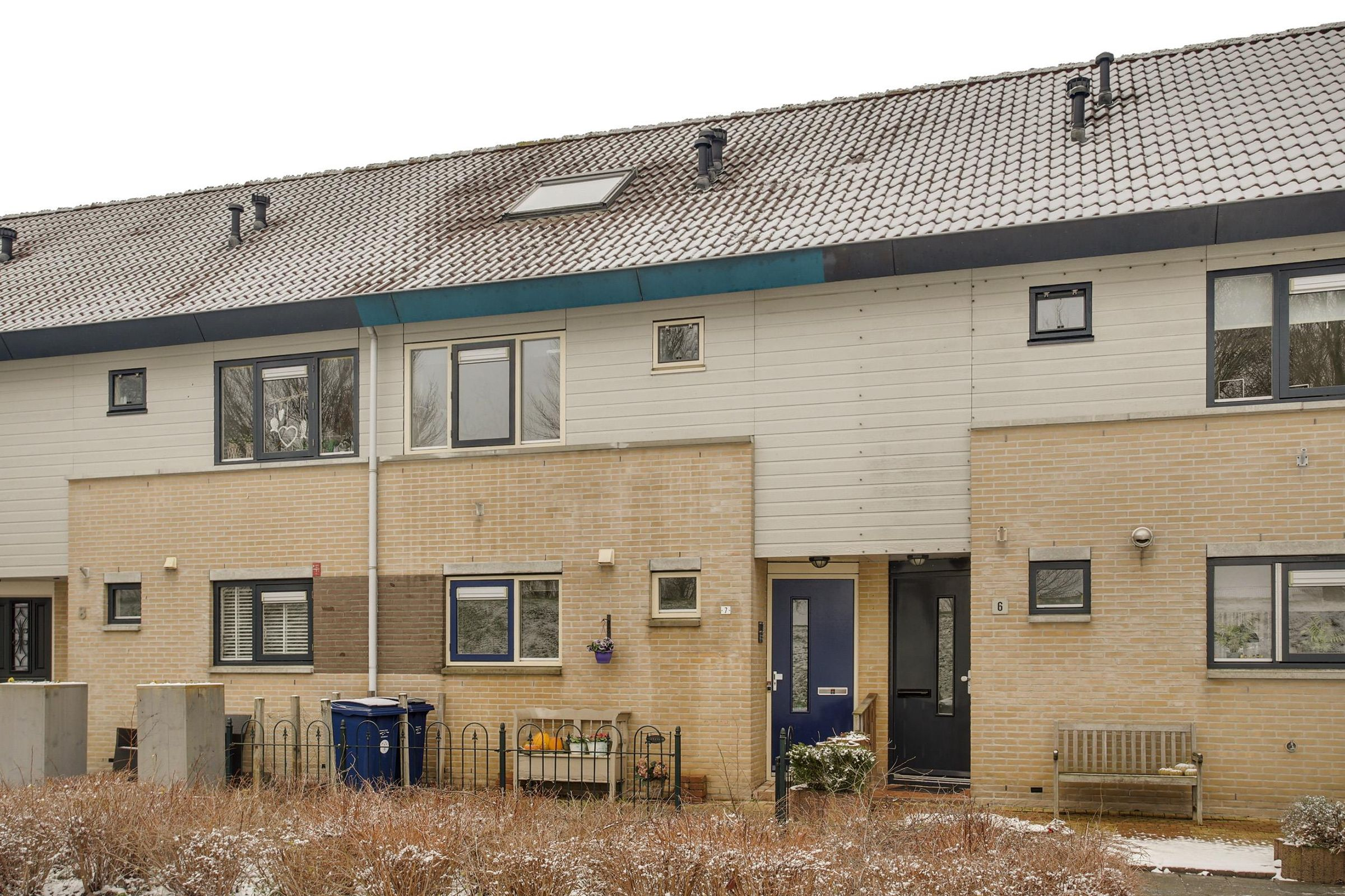 Sonia Gaskellstraat 7, Almere
