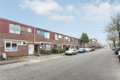 Cannenburchstraat 66, Rotterdam