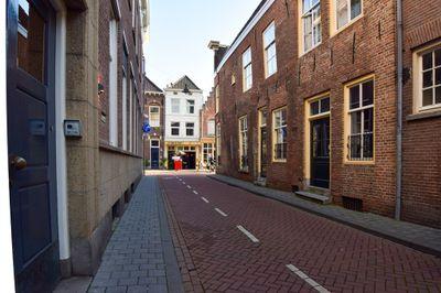 Waterstraat, 'S-Hertogenbosch