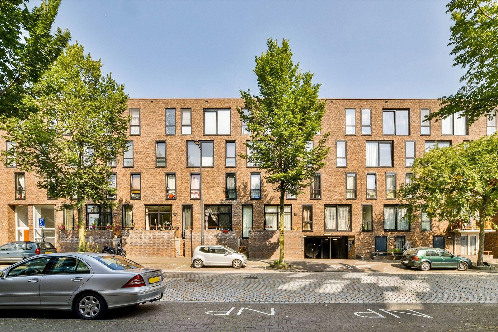 Erich Salomonstraat 667, Amsterdam