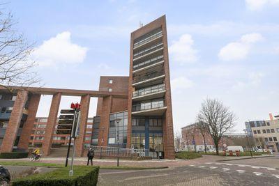 Stationsstraat 58, Helmond