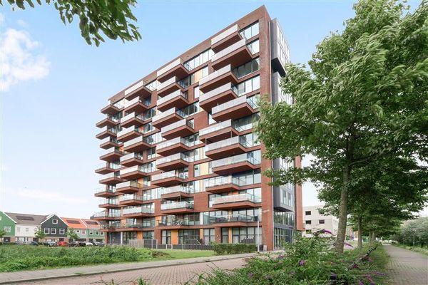 Letterhout 37, Zaandam