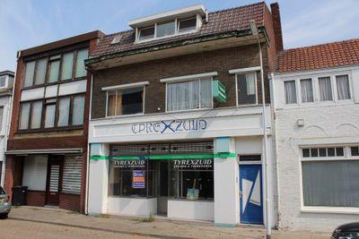 Oostdam 6, Sas van Gent