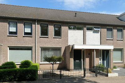 Dopheide 12, Prinsenbeek