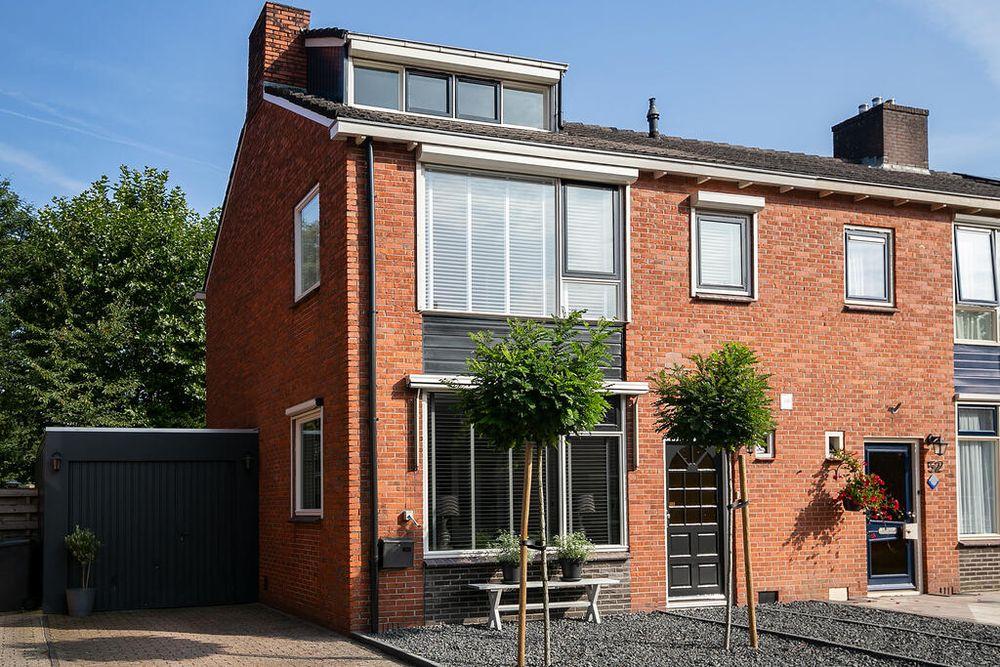 Acacialaan 50, Westerbork