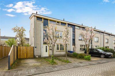 Leo Gestelstraat 24, Almere