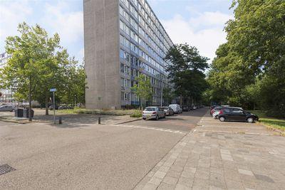 Pahud de Mortangesdreef 178, Utrecht