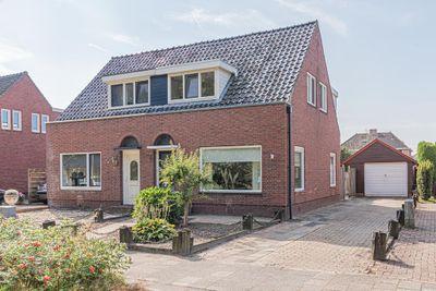 Kloosterlaan 54, Winschoten