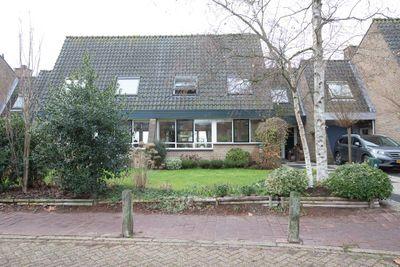 Wilgenlaan 8, Zevenhuizen ZH