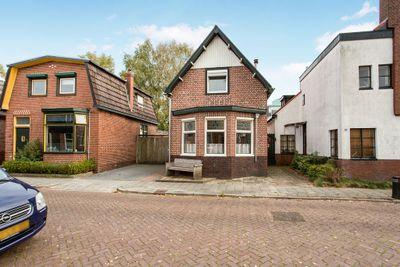 Sarastraat 30, Veendam