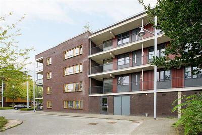 Verdilaan 145, Nieuw-Vennep