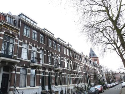 Alexander Numankade 177., Utrecht