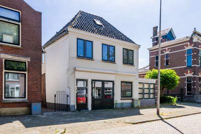 Prins Hendrikstraat 124, Alphen Aan Den Rijn