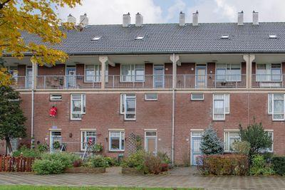 Wethouder In 't Veldstraat 95, Amsterdam