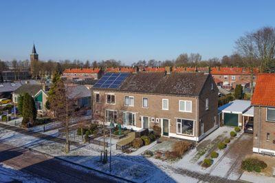 Sportweg 13, Middenmeer