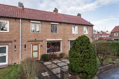 Antiloopstraat 4, Nijmegen