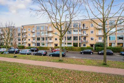 Victor Hugoplantsoen 4III, Utrecht
