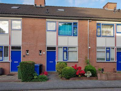 Zonnehof 33, Rotterdam