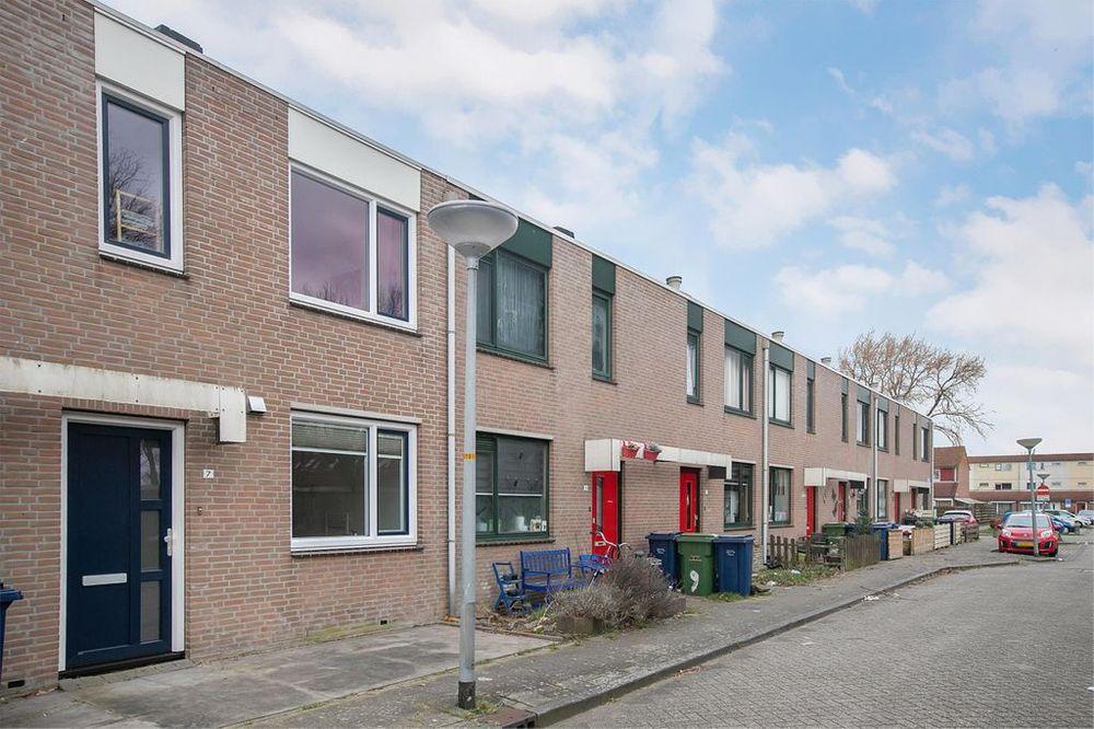 Zeeltstraat 7, Almere