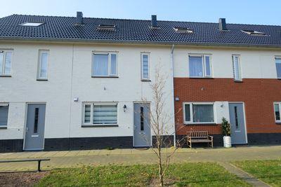 Boetselaarsburg 1-B, Ede