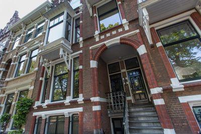 Koningin Emmakade 177, Den Haag