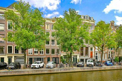 Nieuwe Herengracht 25-1A, Amsterdam