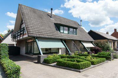 Pr Hendrikstraat 28-B, Hoogerheide