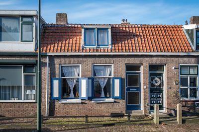 Westelijke Achterweg 35, Sommelsdijk