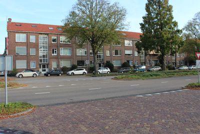 Prins Bernhardlaan 134, Voorburg