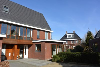Drielse Dobbe 24, Arnhem