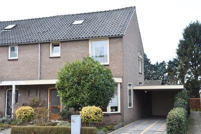 Kloosterlaan 14, Hoogland