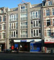 Kinkerstraat 292 D, Amsterdam