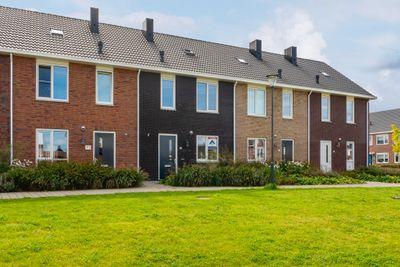 Land van Straub 39, Goes