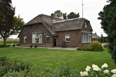 Weteringdijk 81, Emst