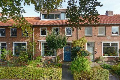 Baroniestraat 5, Oosterhout