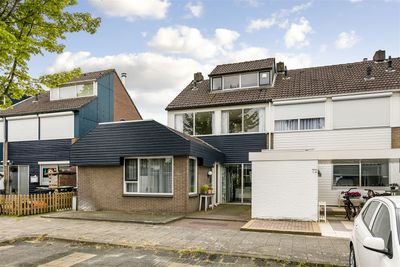 P.J. Troelstrastraat 74, Papendrecht