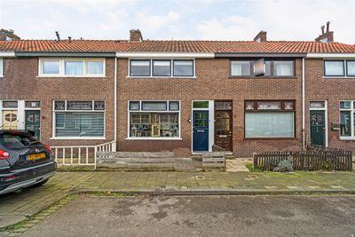H.W. Mesdagstraat 11, Dordrecht