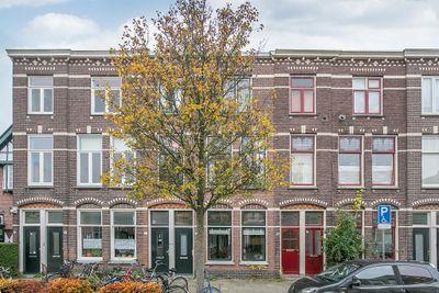 Croesestraat 17, Utrecht