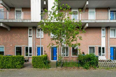 Jaltadaheerd 26, Groningen