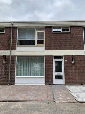 Spaarnestraat, Enschede