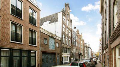 Grote Bickersstraat 39III, Amsterdam