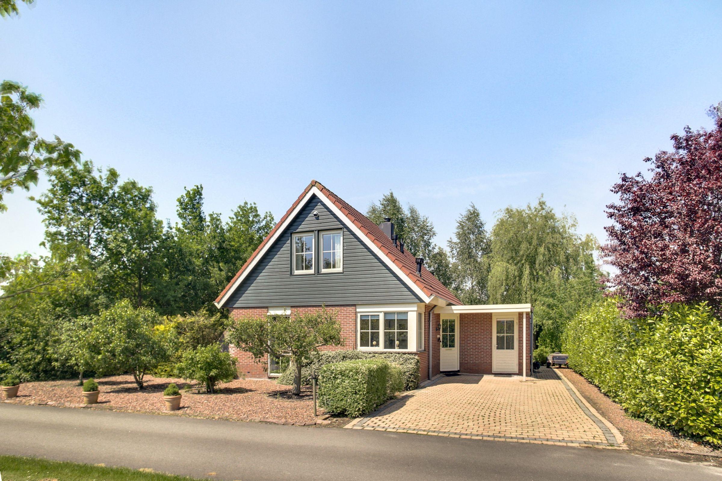 Bosruiterweg 25131, Zeewolde