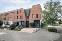 Sterrenkroos 169, Breda
