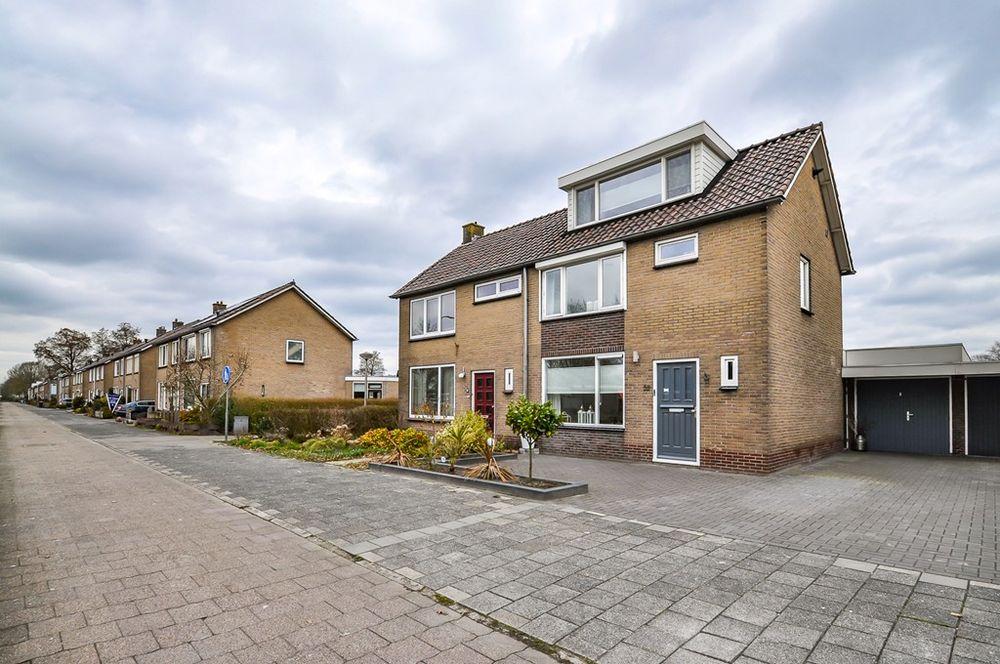Boekweitlaan 59, Hoogeveen