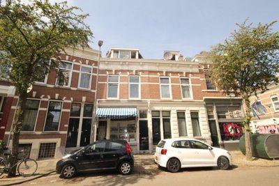 Jacob Catsstraat, Rotterdam