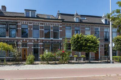 Weeresteinstraat 87, Hillegom